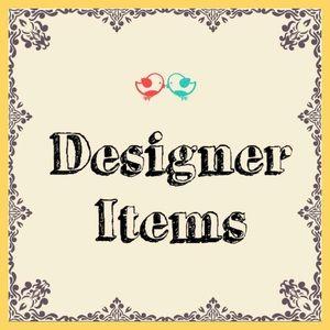 Accessories - DESIGNER LISTINGS!